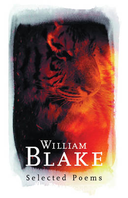 William Blake - Phoenix Hardback Poetry (Hardback)
