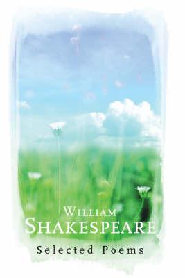 William Shakespeare - Phoenix Hardback Poetry (Hardback)