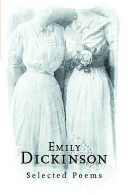 Emily Dickinson - Phoenix Hardback Poetry (Hardback)