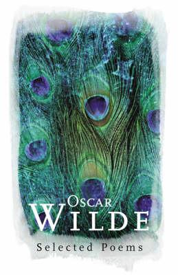 Oscar Wilde - Everyman Poetry (Hardback)
