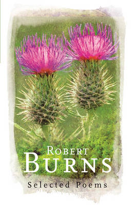 Robert Burns - Everyman Poetry (Hardback)