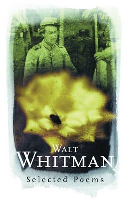 Walt Whitman: Everyman Poetry - Phoenix Hardback Poetry (Hardback)