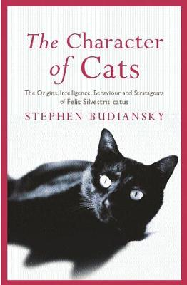 The Character of Cats (Paperback)