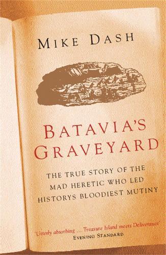 Batavia's Graveyard (Paperback)