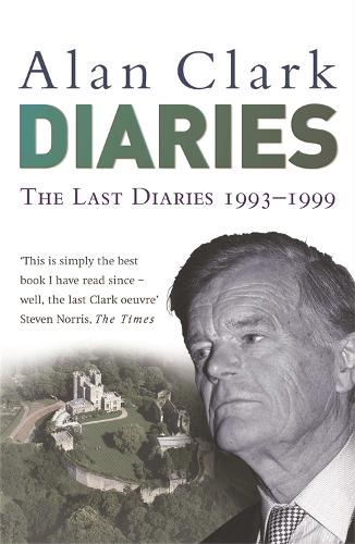 The Last Diaries (Paperback)