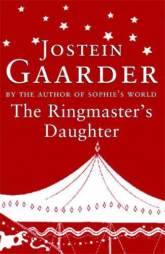 The Ringmaster's Daughter (Paperback)
