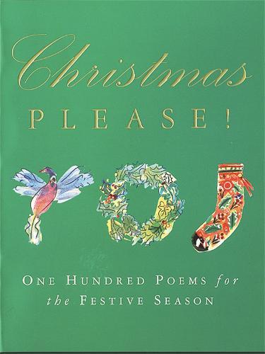 Christmas Please! (Paperback)