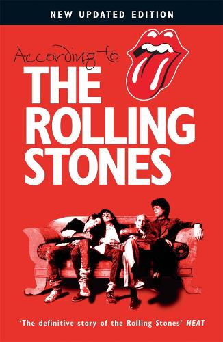 According to The Rolling Stones (Paperback)