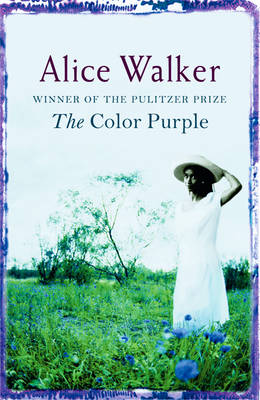 The Color Purple (Paperback)