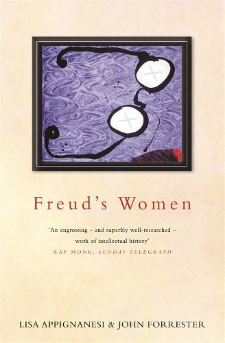 Freud's Women (Paperback)