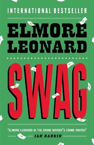 Swag (Paperback)