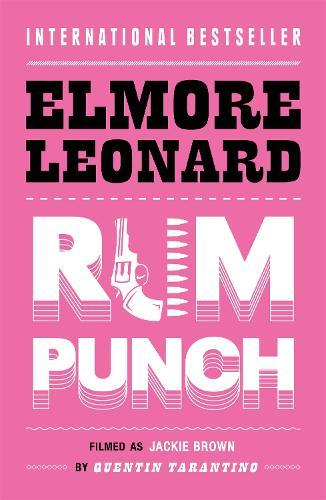 Rum Punch (Paperback)