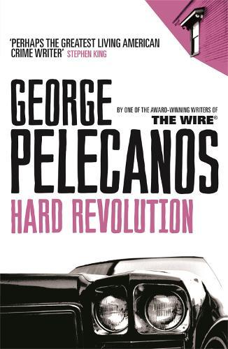 Hard Revolution (Paperback)