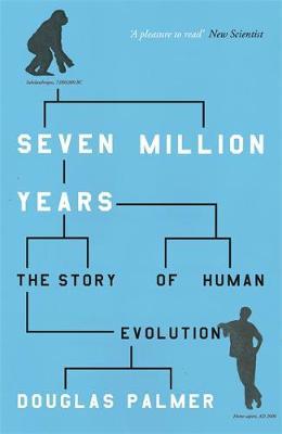 Seven Million Years (Paperback)