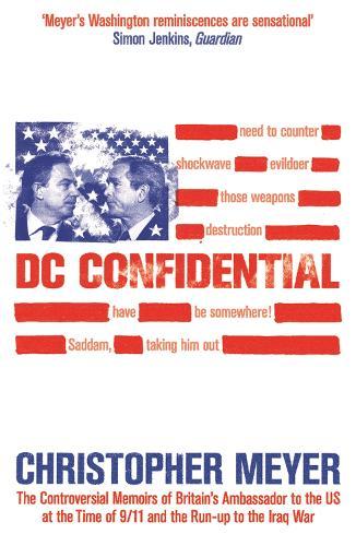 DC Confidential (Paperback)