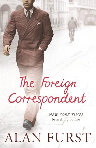 The Foreign Correspondent (Paperback)