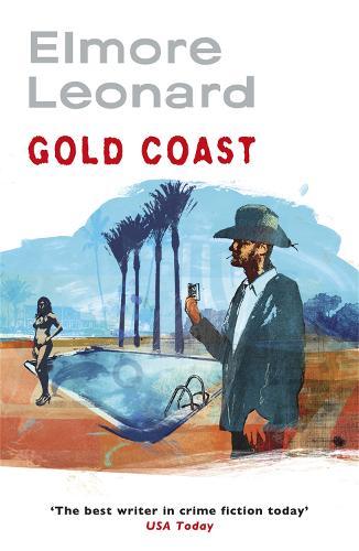 Gold Coast (Paperback)