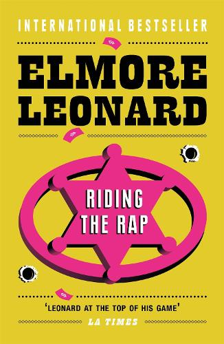 Riding the Rap (Paperback)