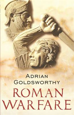 Roman Warfare (Paperback)