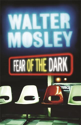 Fear of the Dark - Fearless Jones (Paperback)