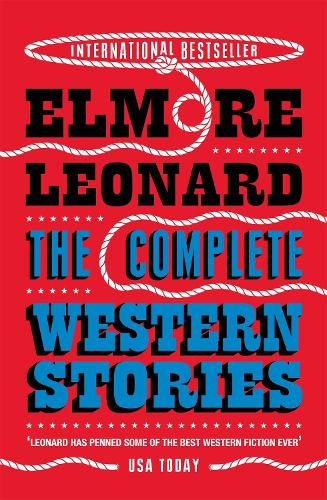 The Complete Western Stories (Paperback)