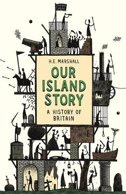 Our Island Story (Paperback)