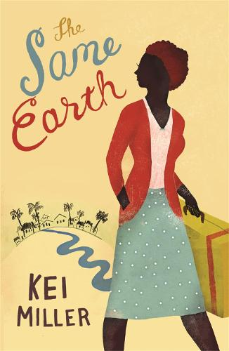The Same Earth (Paperback)