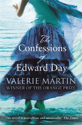 The Confessions of Edward Day (Paperback)