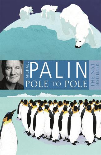 Pole To Pole (Paperback)