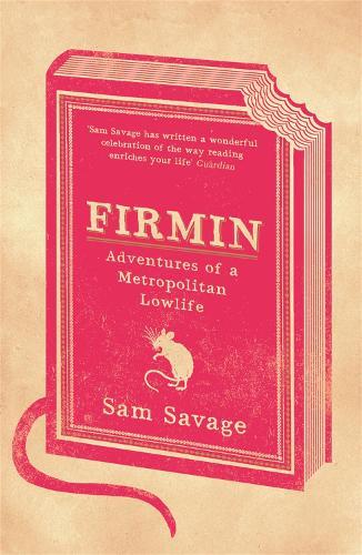Firmin (Paperback)
