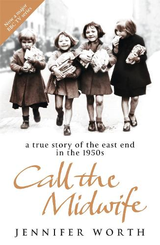 Image result for Call the Midwife jennifer worth book
