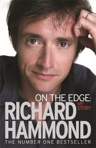 On The Edge: My Story (Paperback)