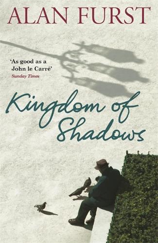 Kingdom Of Shadows (Paperback)