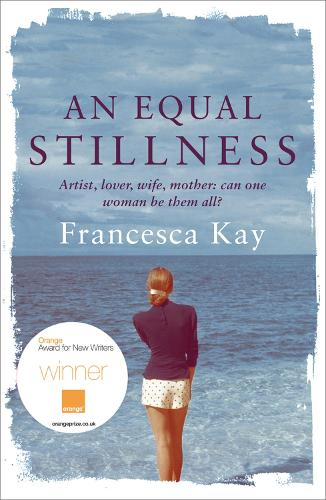 An Equal Stillness: Winner of the Orange Award for New Writers 2009 (Paperback)