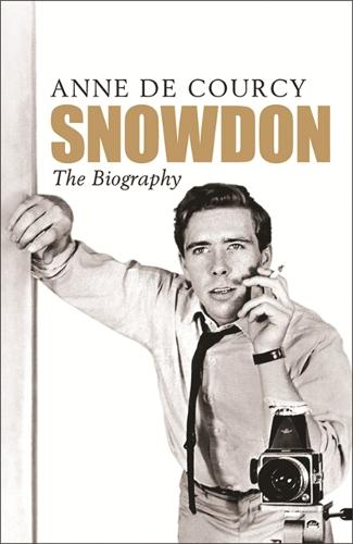 Snowdon: The Biography (Paperback)
