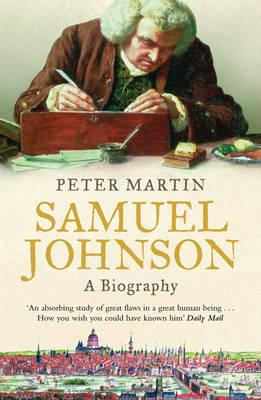 Samuel Johnson: A Biography (Paperback)