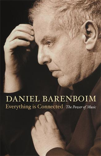 Everything Is Connected: The Power Of Music (Paperback)