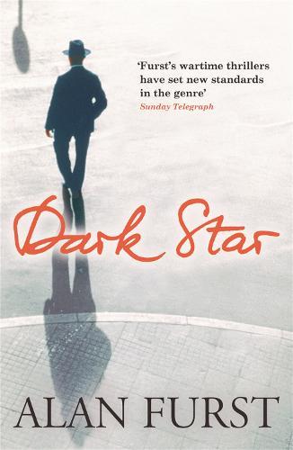 Dark Star (Paperback)