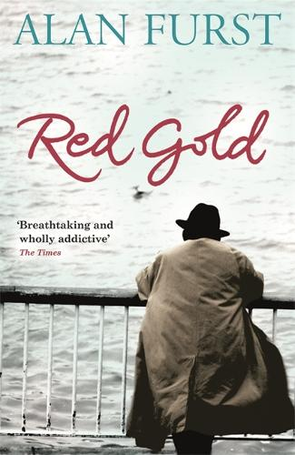 Red Gold (Paperback)