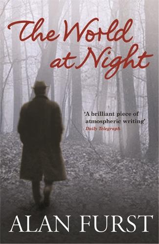 The World at Night (Paperback)