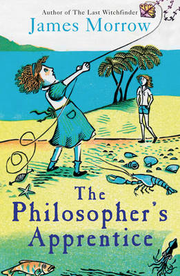 The Philosopher's Apprentice (Paperback)