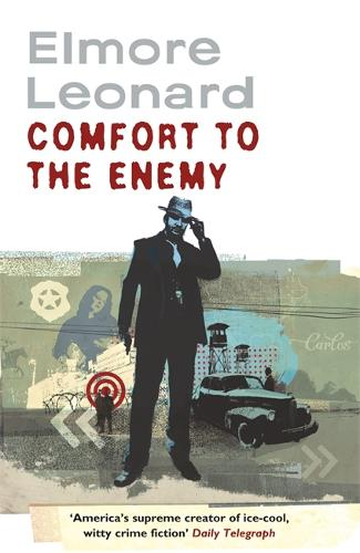 Comfort To The Enemy (Paperback)
