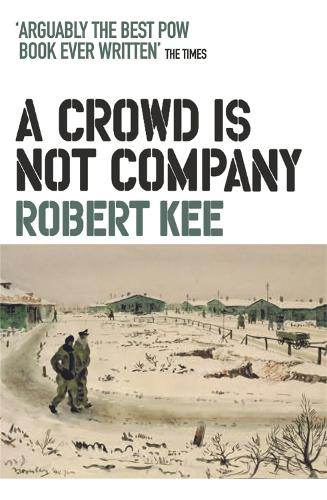 A Crowd Is Not Company (Paperback)