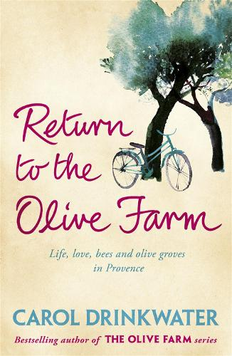 Return to the Olive Farm (Paperback)