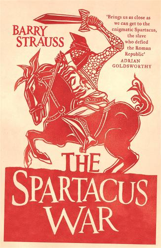 The Spartacus War (Paperback)