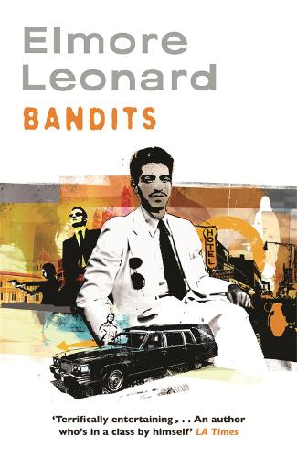 Bandits (Paperback)