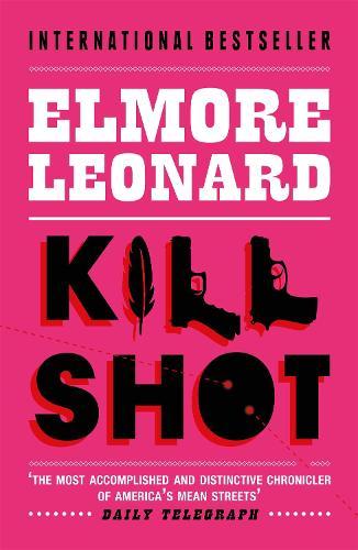 Killshot (Paperback)