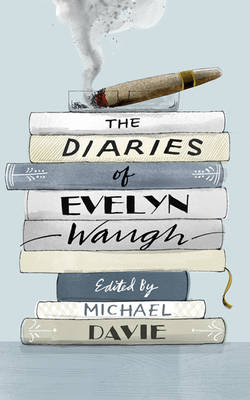 The Diaries of Evelyn Waugh (Paperback)
