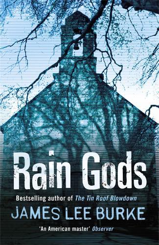 Rain Gods - Hackberry Holland (Paperback)