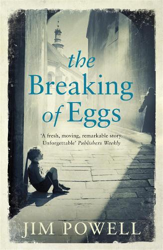 The Breaking of Eggs (Paperback)